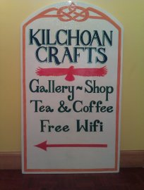 Kilchoan Crafts and Cafe