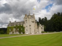 Ballindalloch Castle Golf Course