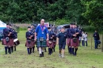 Kenmore Highland Games