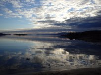 Cuil Bay- Great for walking, swimming, relaxing