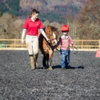 Mains of Taymouth Stables
