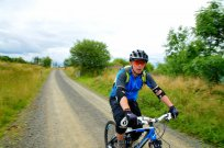 Off road MTB cycle trails